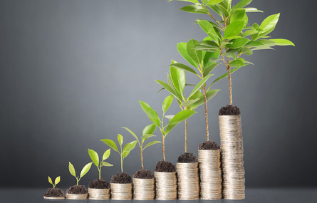 funding for growth
